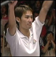 Chang Pei Wei, Чемпионат мира по пулу, 2004 год, фото—SkySport