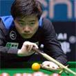 Дин Джунъуи, Saga Masters 2007, фото—Eurosport.com