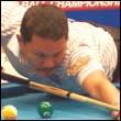 Эфрен Рейс, U.S. Open 9-Ball Championships 2005, фото—XtremeBilliard.com
