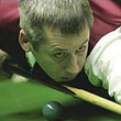 Найджел Бонд, 2006 World Snooker Championship, фото — BBC Sport