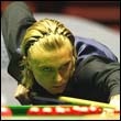 Пол Хантер, Embassy World Snooker 2004, фото — Getty Images