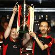 Сборная Китая— победители WCOP 2007, фото—worldcupofpool.com
