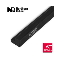 Резина для бортов Northern Rubber Snooker F/S (L-77, 184 см, 12 фт)