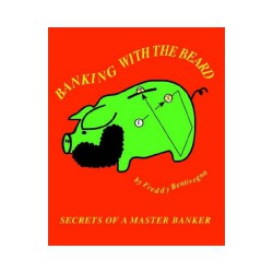 Книга «Banking with the Beard»