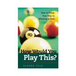 Книга «How Would You Play This»