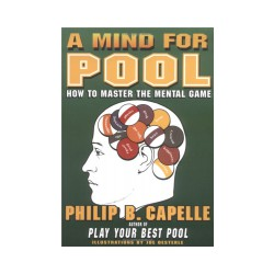 Книга «A Mind for Pool»