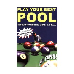 Книга «Play Your Best Pool»