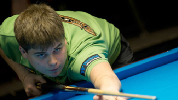 Евгений Новосад, World Pool Masters 2010