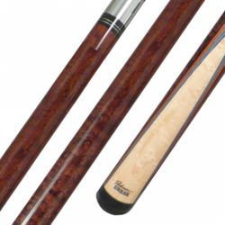 Кий Pechauer BREAK Cue Mahogany Stained
