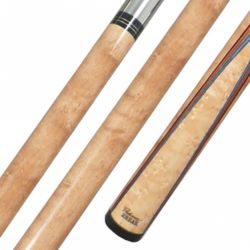Кий Pechauer BREAK Cue Natural Stained