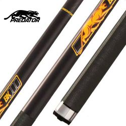 Кий Predator BK3 Break Cue Linen Wrap