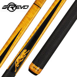 Кий для пула Predator REVO Limited Edition SP2 Gold